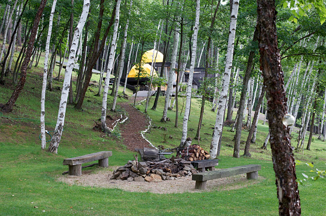 camp-house