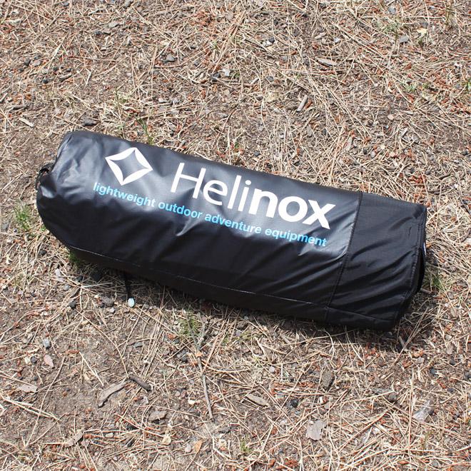 Helinox Cot One/ヘリノックスコットワン