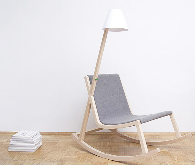 CAMP HOUSE/murakami chair