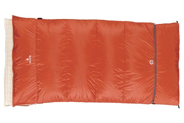 snowpeak-Sleeping Bag Ofuton-スリーピングバッグオフトン