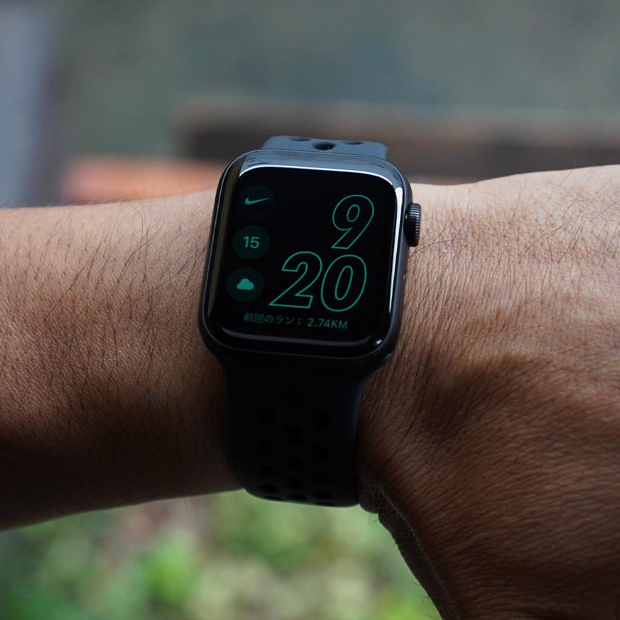 Apple Watch Nike/アップルウォッチNike