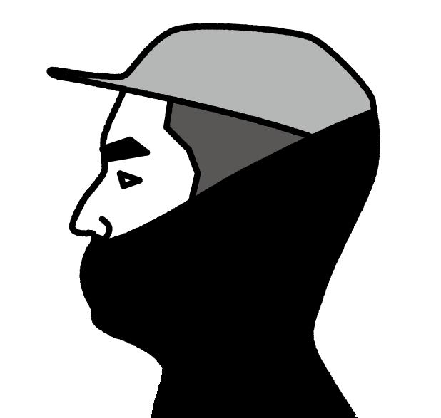モンベルバラクラバ