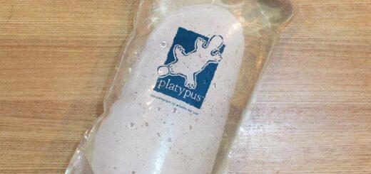 platypusを使った湯たんぽ