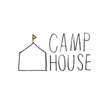 CAMP HOUSE - キャンプのように田舎暮らしを楽しむ。