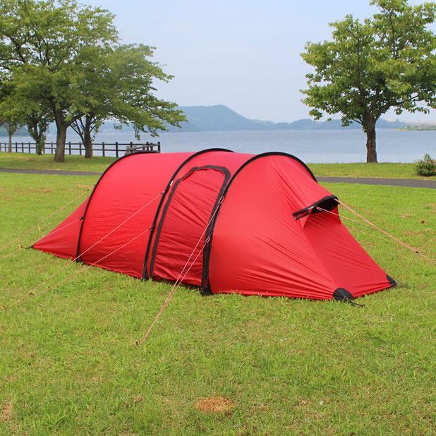 キャンプの道具-テント-キャンプハウス