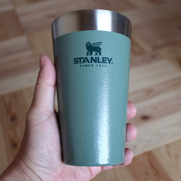 stanley stacking beer ping スタンレースタッキングビアパイント